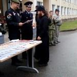 """Закрытие базы летнего отдыха """"Клещевские зори 2017"""""""