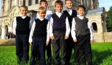 Система воспитания доброжелательных  отношений между детьми младшего школьного возраста.
