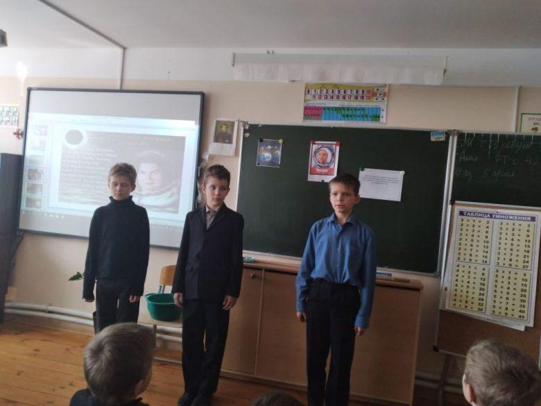 День открытых дверей в начальной школе