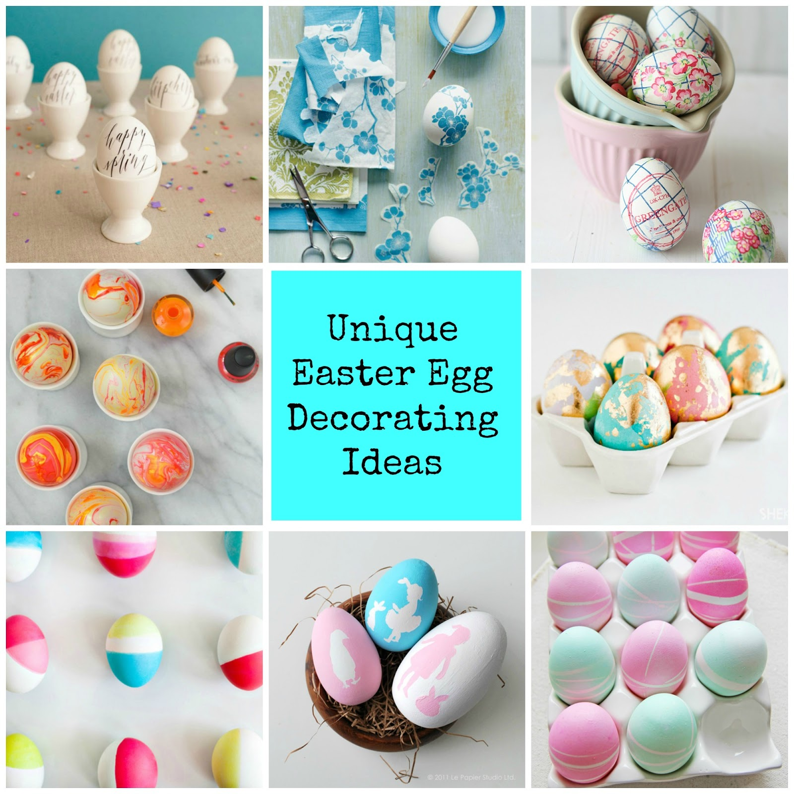 Best 35 Best Diy Easter Decoration – The Wow Style This Month