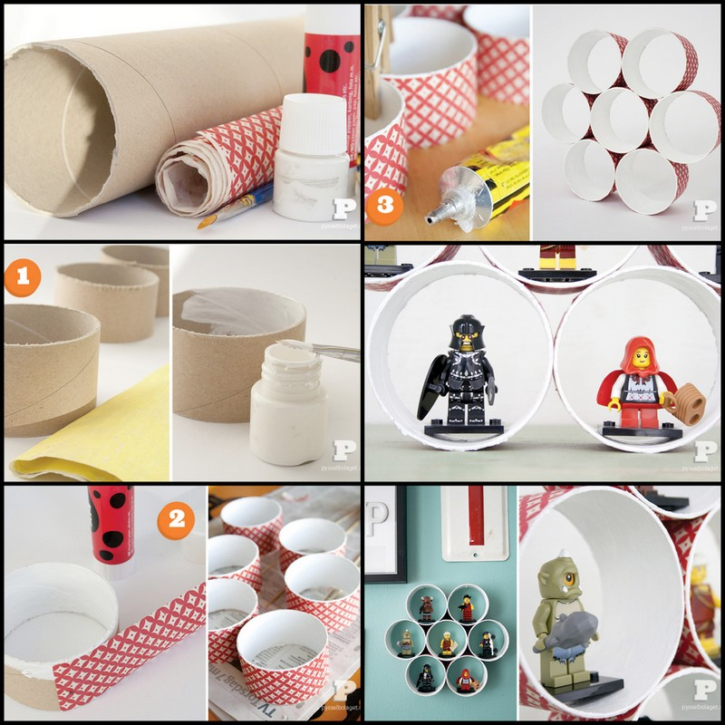 Best Organize Your Home With Do It Yourself Hacks – The Wow Style This Month