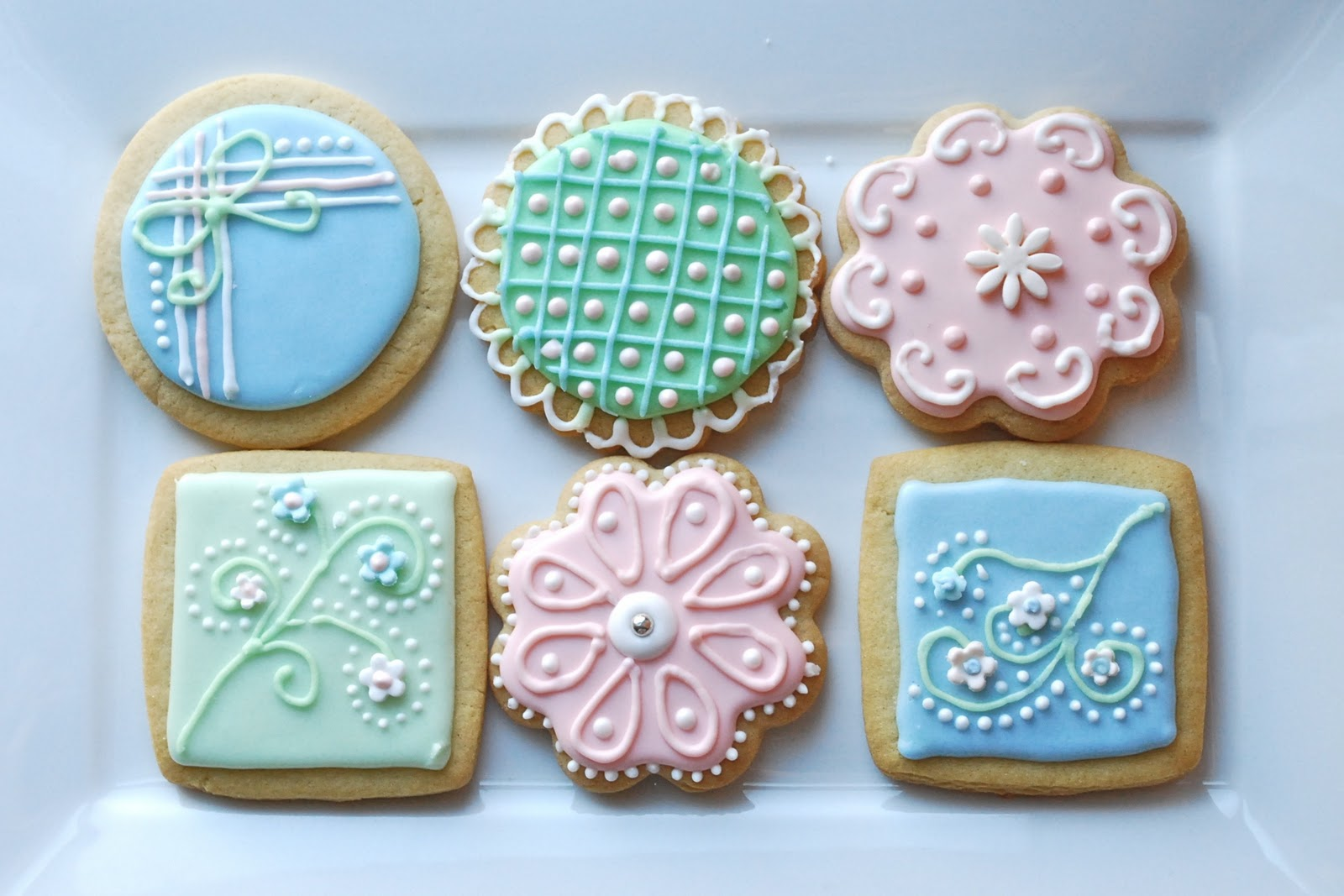 Best Sugar Cookies The Fig Tree This Month