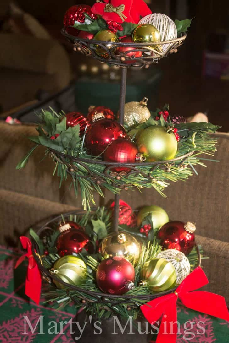 Best Easy And Thrifty Christmas Decorating Ideas This Month