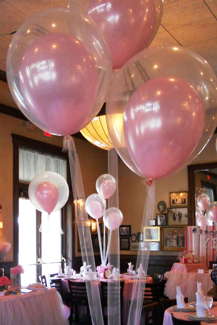 Best 15 Fantastic Balloon Décor Ideas You Won't Miss Pretty This Month