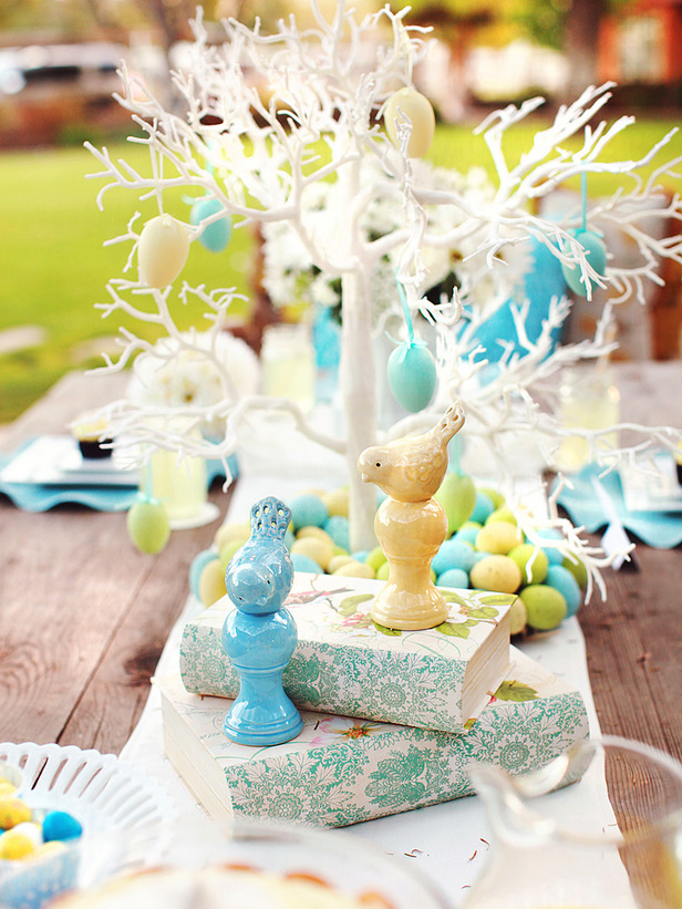 Best 28 Easy Diy Tablescapes For Easter This Month