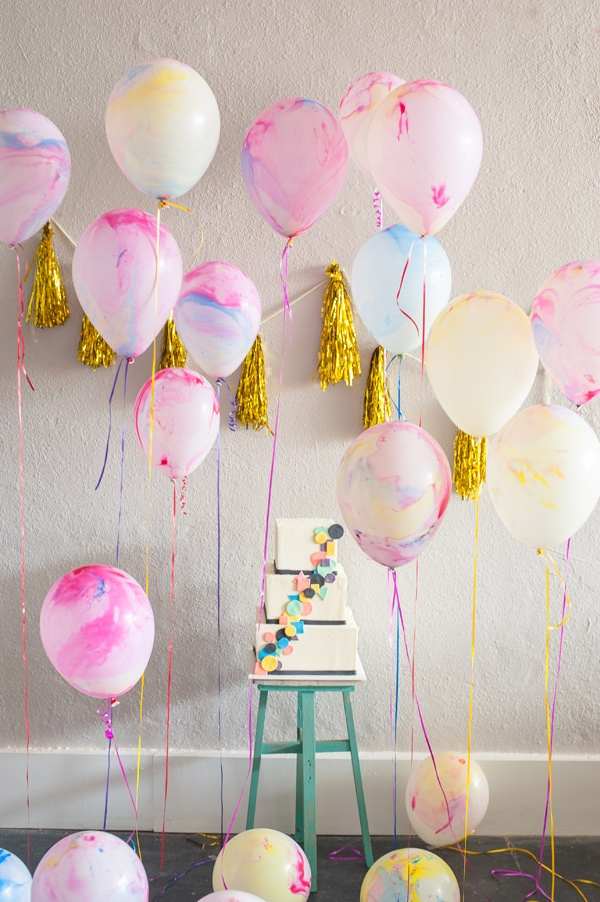 Best 22 Awesome Diy Balloons Decorations This Month