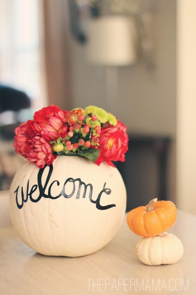 Best Easy Cheap Diy Fall Decor Ideas You Need To Try This Month