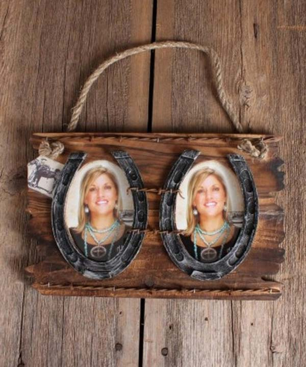 Best 18 Super Cool Diy Horseshoe Projects That Will Add Charm This Month