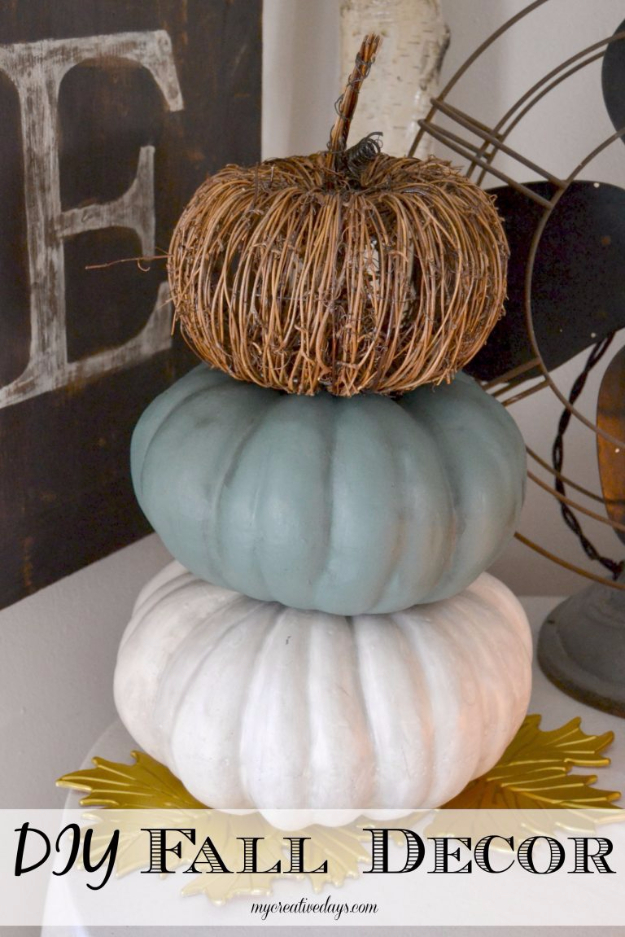 Best 17 Wonderful Diy Home Decor Ideas For This Fall This Month