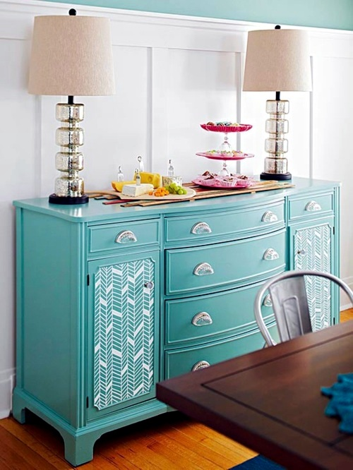 Best Diy Decorating Ideas For Painted Furniture Interior This Month