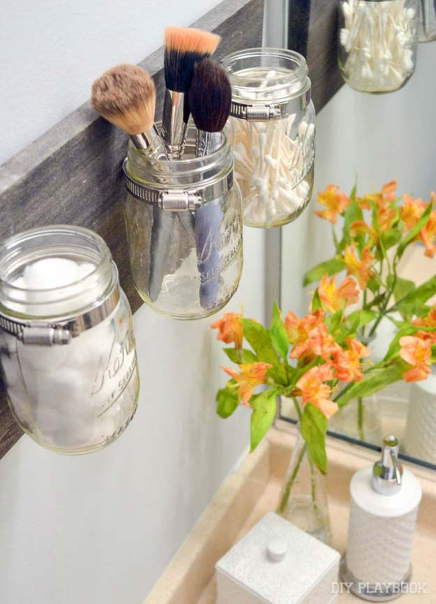Best Fun Diy Bathroom Decor Projects This Month