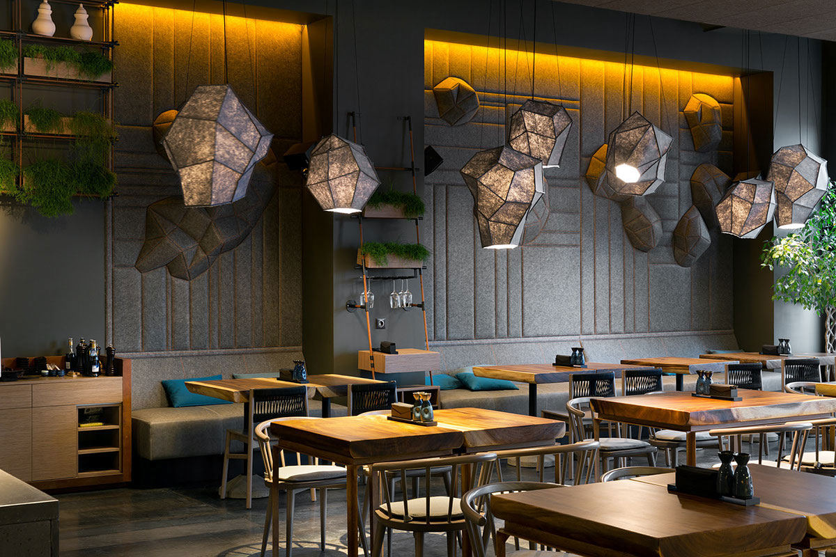 Best East Restaurant In Kyiv Ukaraine – Snupdesign This Month