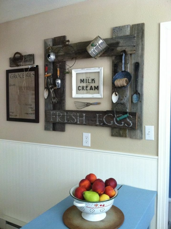 Best Awesome Diy Kitchen Decor Ideas That You Can Easily Make This Month