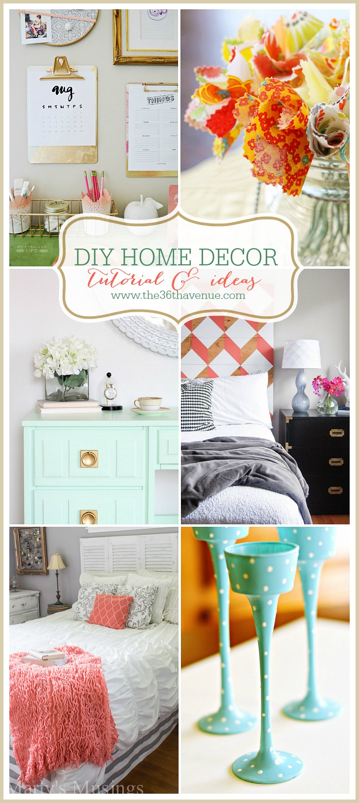 Best The 36Th Avenue Home Decor Diy Projects The 36Th Avenue This Month