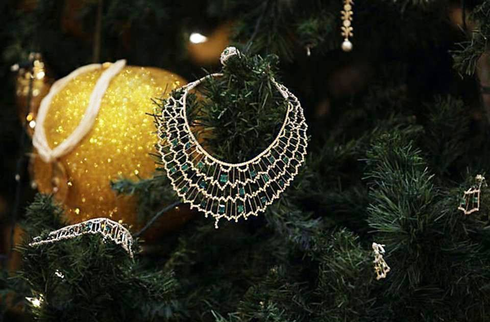 Best Top 10 Most Expensive Christmas Decorations This Month