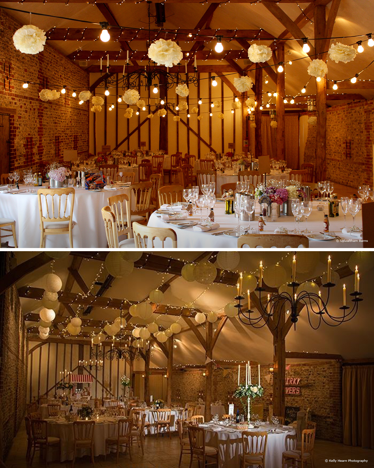Best 7 Barn Wedding Decoration Ideas For A Spring Wedding This Month