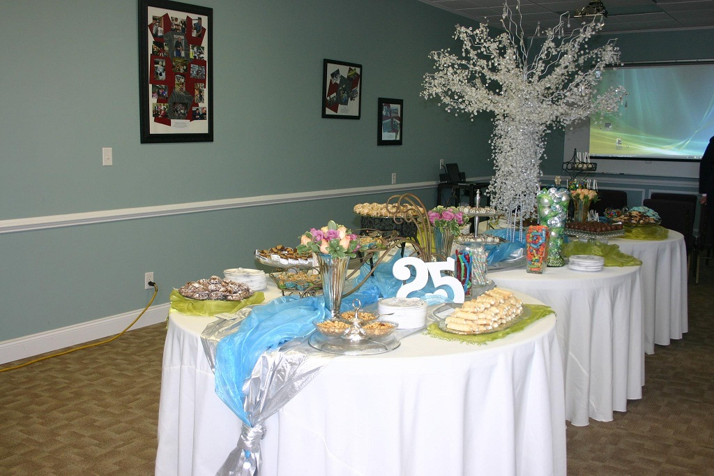 Best 25Th Wedding Anniversary Party Ideas This Month