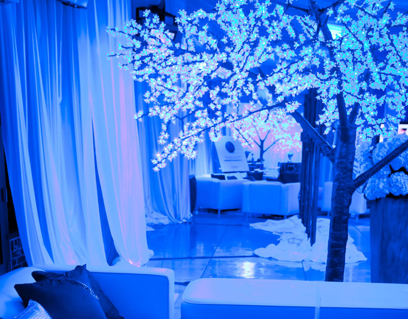 Best Led Lighted Trees Led Trees For Weddings Led Trees This Month