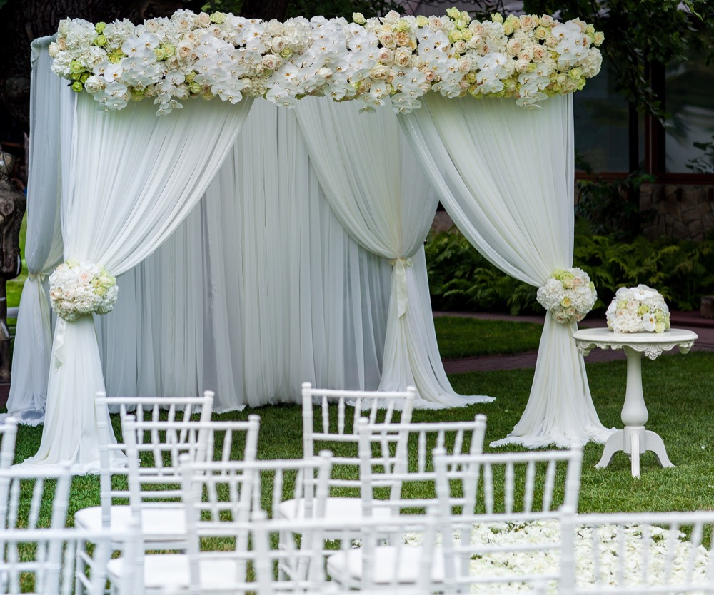 Best Event Decorating Academy Fabric Draping Courses Details This Month