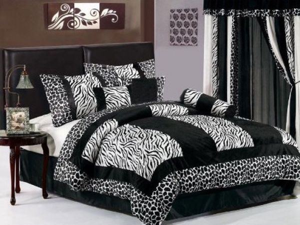 Best Zebra Print Room Decor Everything Simple This Month