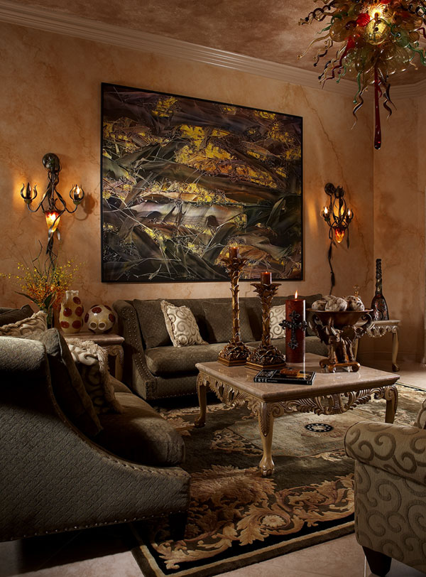 Best South Florida Home Decorating Magazine For Interior Design This Month