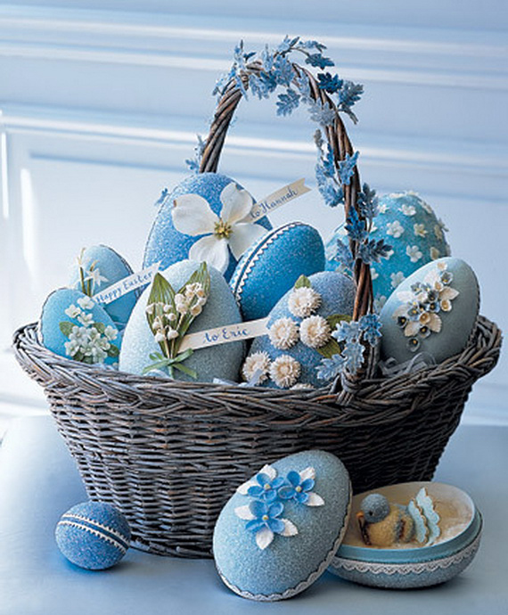 Best Decorating Ideas For Easter Holiday Basket Family This Month
