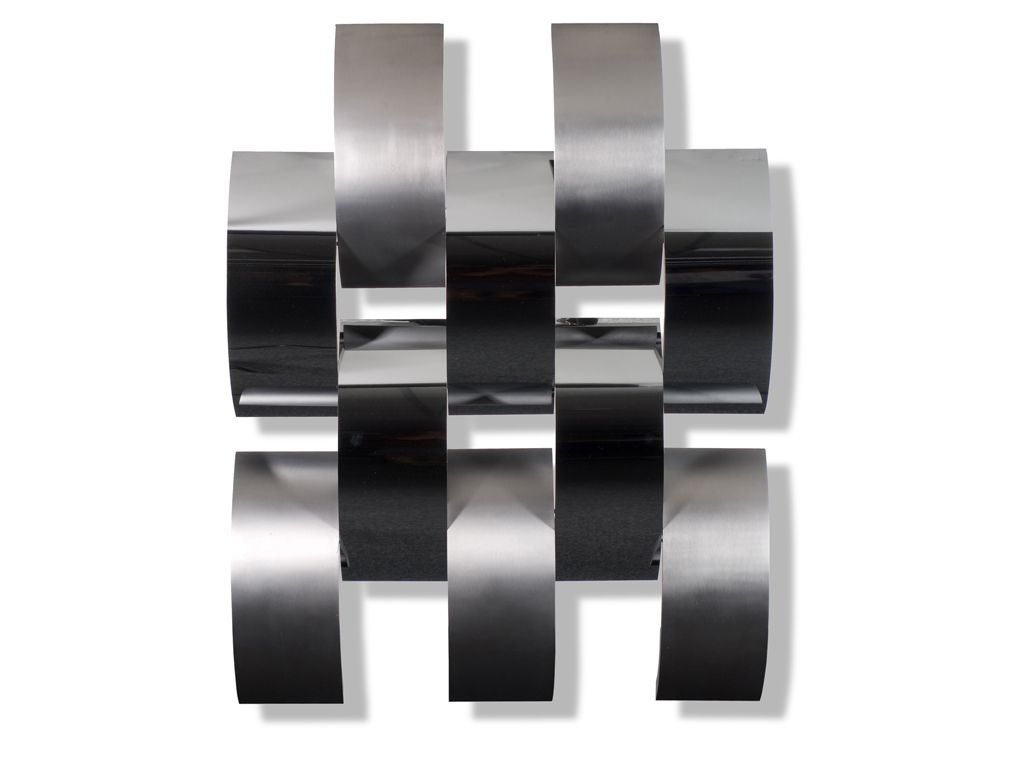 Best Wall Decor Wall Decor Linkage Stainless Steel Artisan This Month
