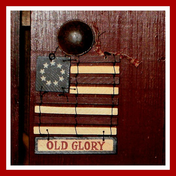 Best Americana Bathroom Decor Ideas For An American Themed This Month