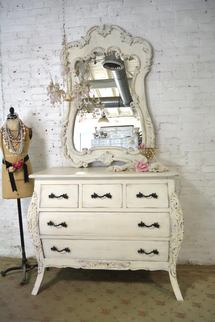 Best 1001 Ideas For Gorgeous Shabby Chic Furniture And This Month