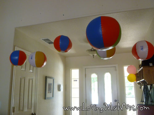 Best That Bl*W Up Ball We All Love A Beach Ball B Lovely This Month