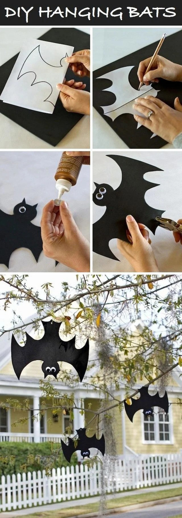 Best 30 Awesome Diy Halloween Decor Ideas You Can Try This Year This Month