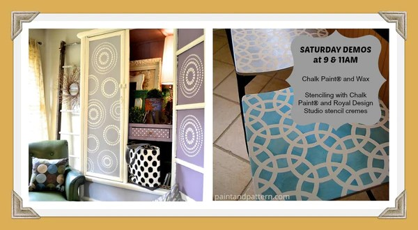 Best Bella B Décor At The Painted Sofa Is All New For First This Month