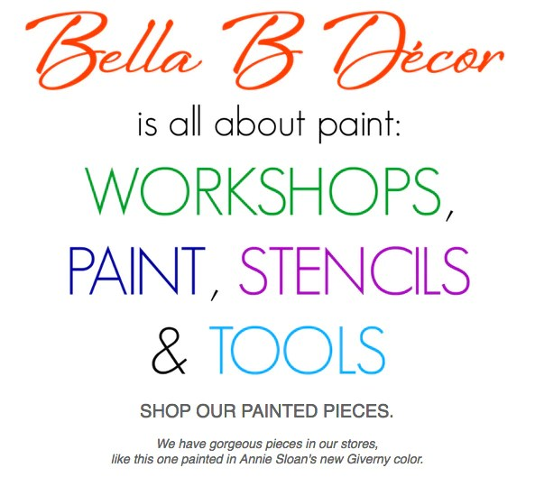 Best News Bella B Decor This Month