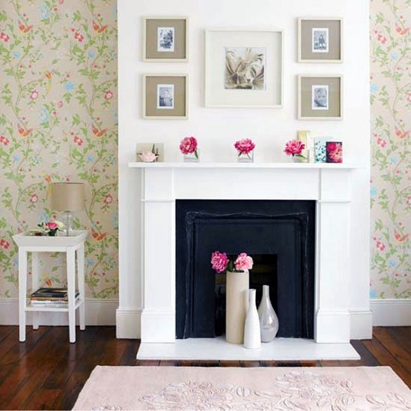 Best Diy Fireplace Ideas Thar Are Chic This Month
