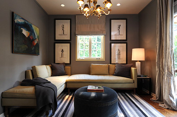 Best 18 Cozy Rooms With Modern Style This Month