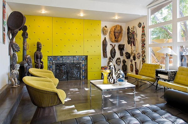 Best African Inspired Interior Design Ideas This Month