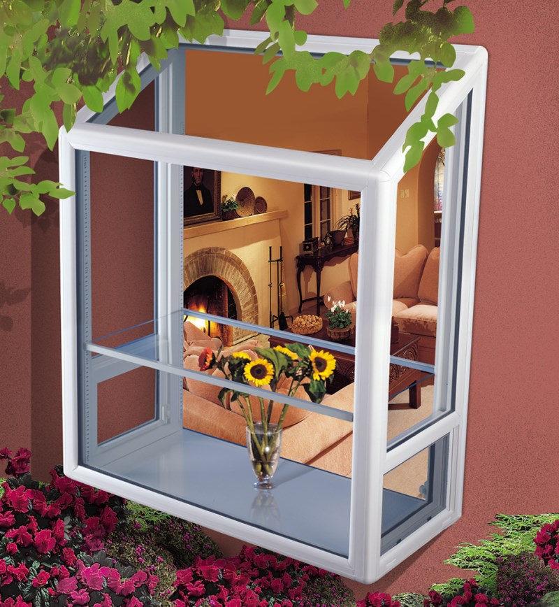 Best How To Style A Garden Window This Month