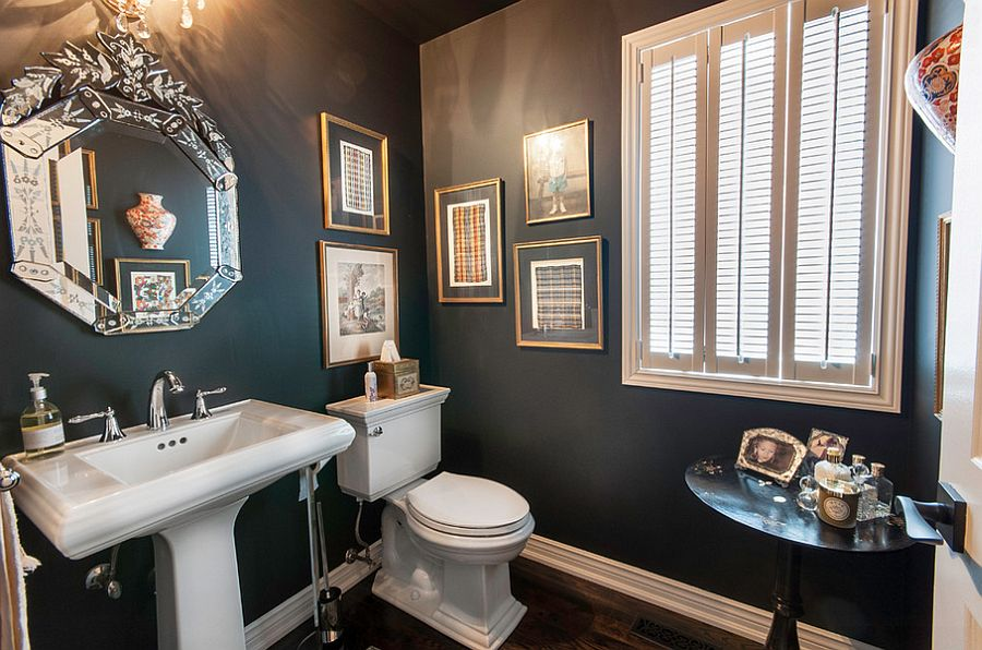 Best How To Design A Picture Perfect Powder Room This Month