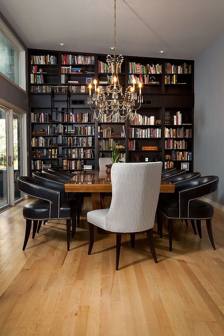 Best 25 Dining Rooms And Library Combinations Ideas Inspirations This Month
