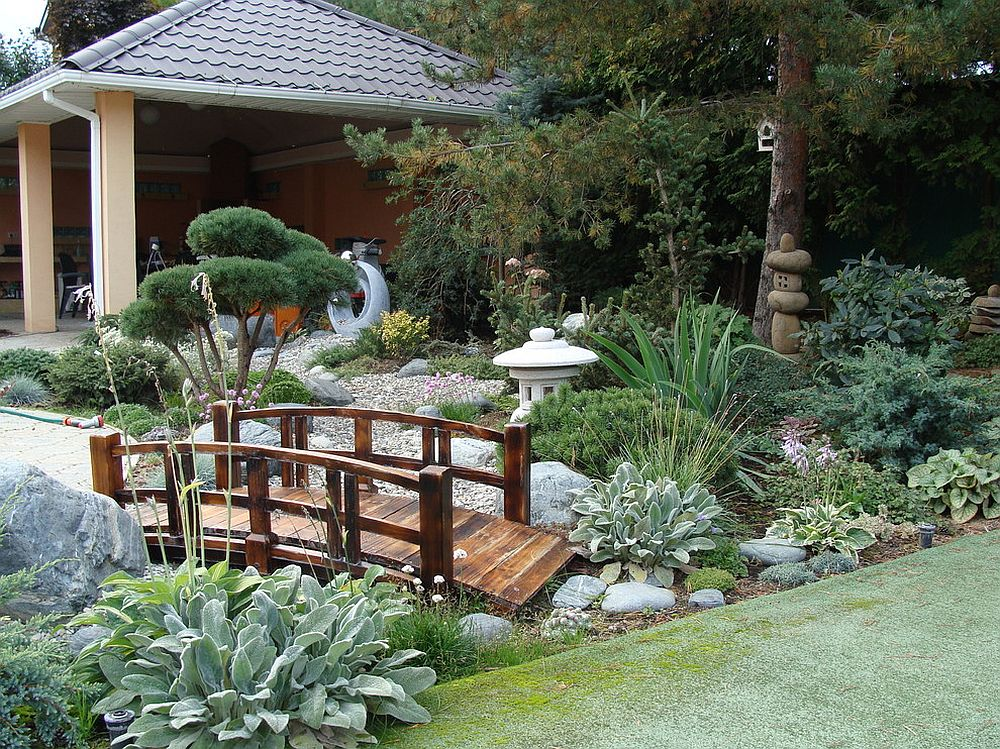 Best Oriental Landscape 20 Asian Gardens That Offer A Tranquil This Month