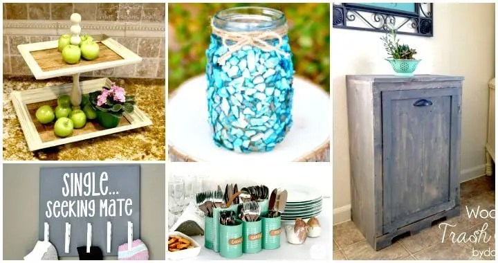 Best 22 Genius Diy Home Decor Projects You Will Fall In Love With This Month