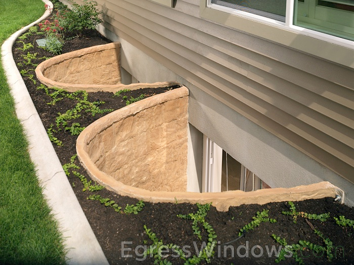 Best Window Well Liners Make Your Basement Come To Life With This Month