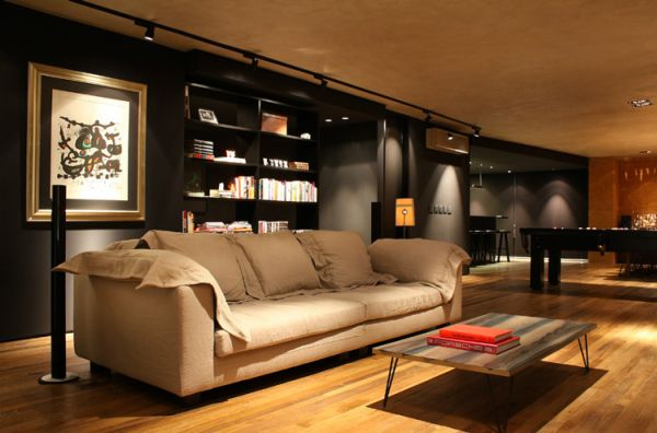Best 10 Perfect Bachelor Pad Interior Design Ideas This Month
