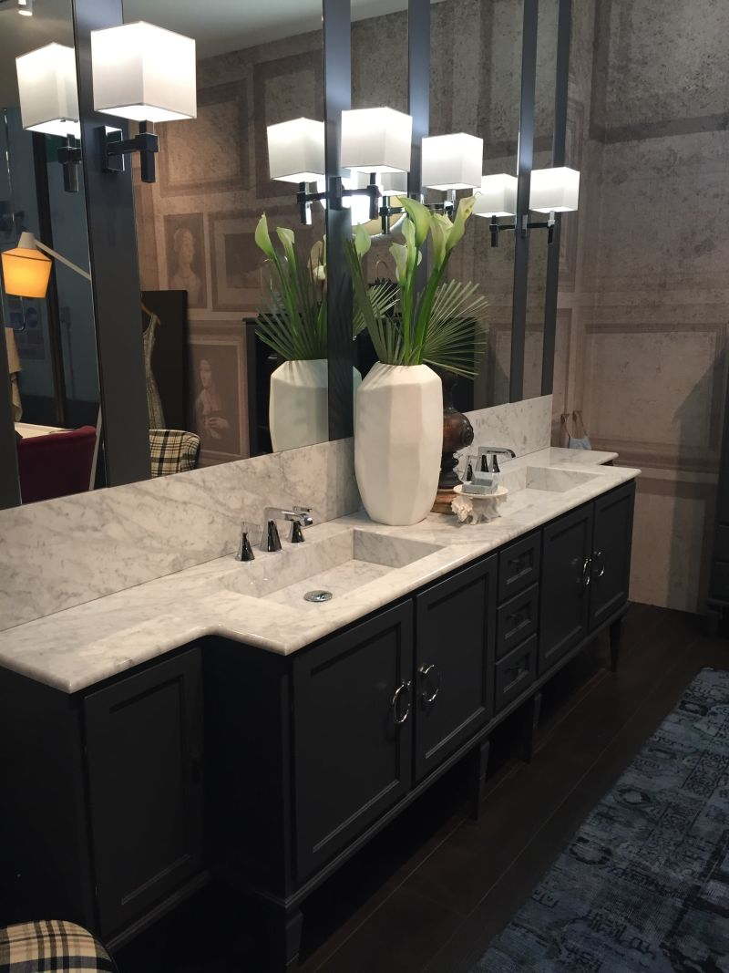 Best Bathroom Vanities How To Pick Them So They Match Your Style This Month