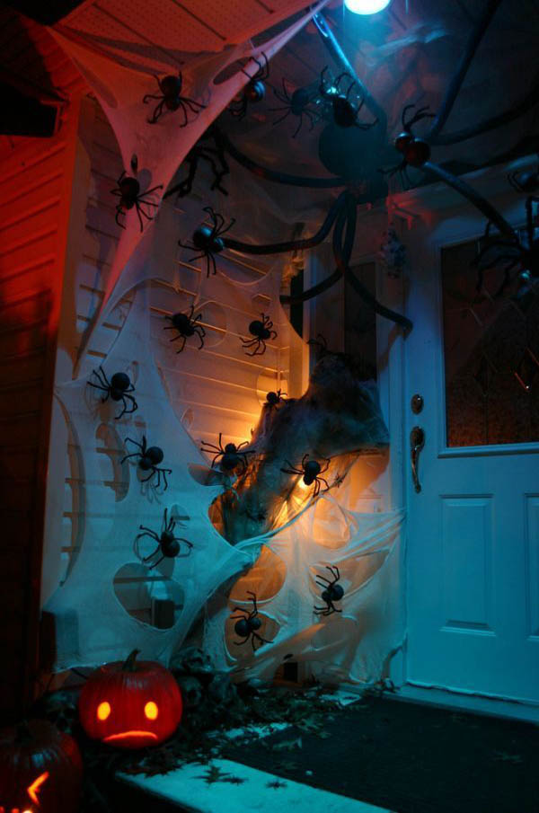 Best Most Pinteresting Halloween Decorations To Pin On Your This Month