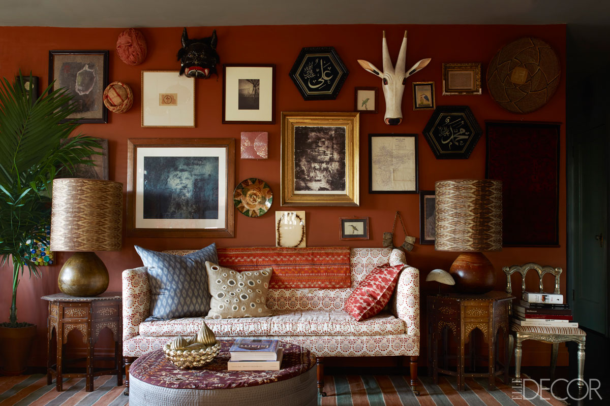 Best How To Decorate With Antiques Without Turning Your Home This Month
