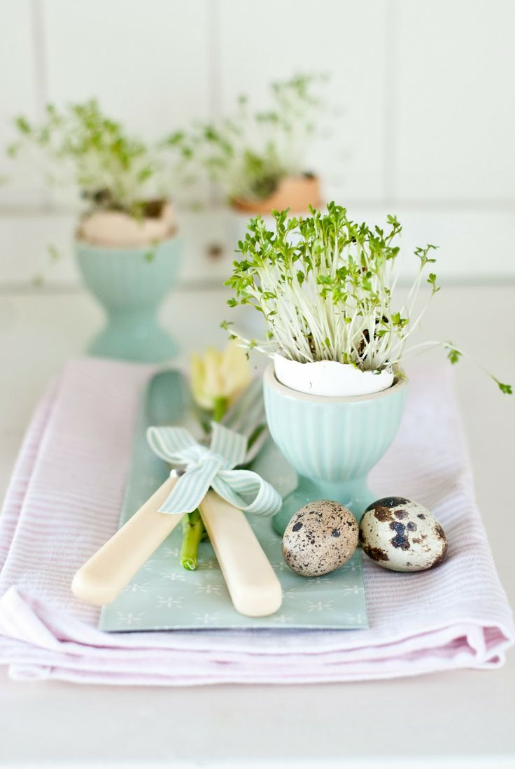 Best 28 Cute Pastel Easter Decorations Godfather Style This Month