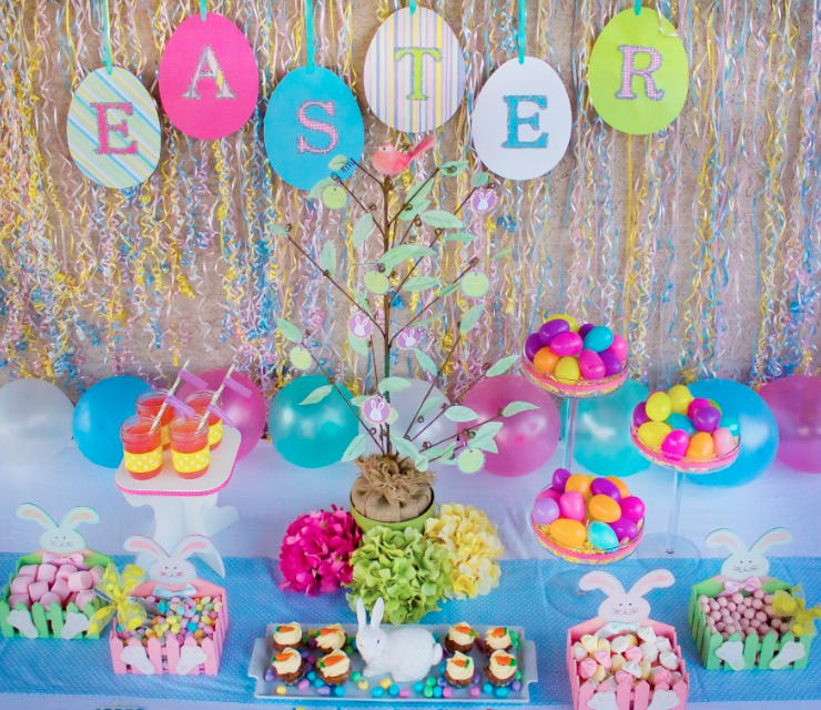 Best 30 Creative Easter Party Ideas Godfather Style This Month