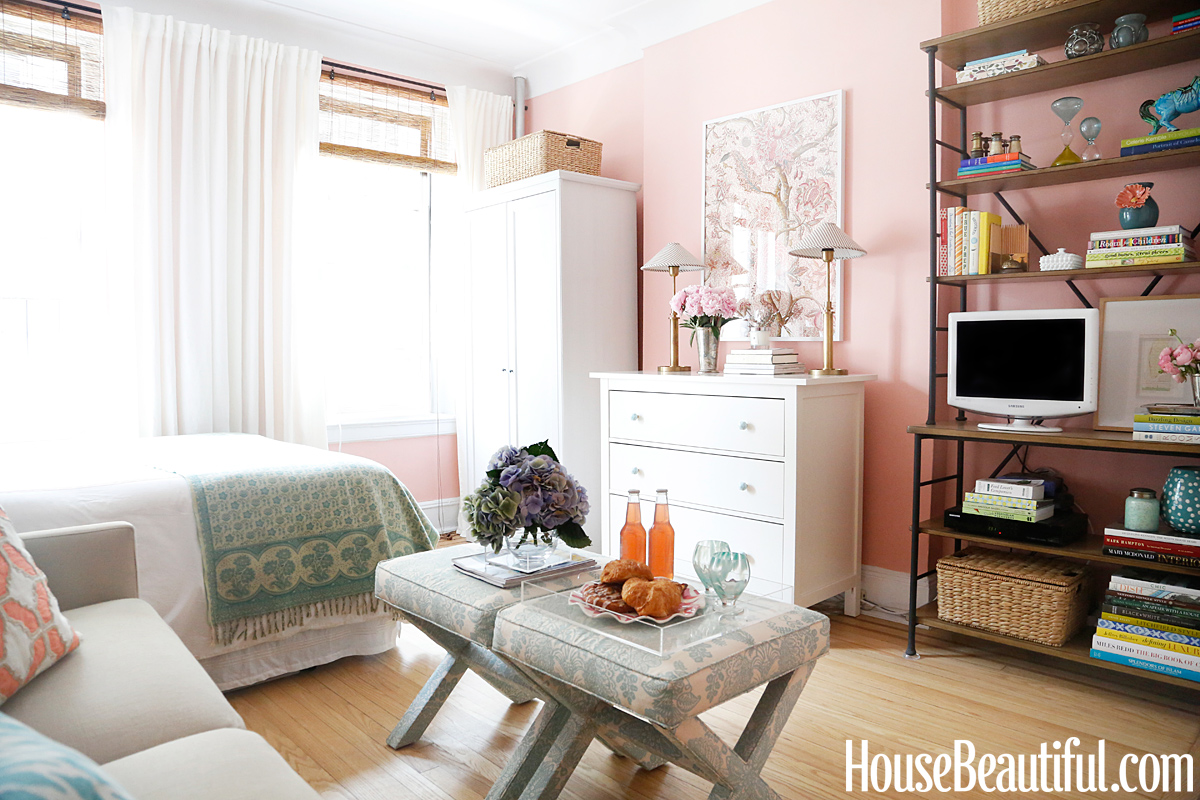 Best Studio Apartment Design Tips Small Space Decorating This Month