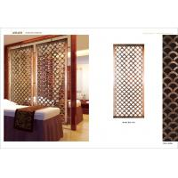 Best Project Qatar Laser Cutting Stainless Steel Decorative This Month
